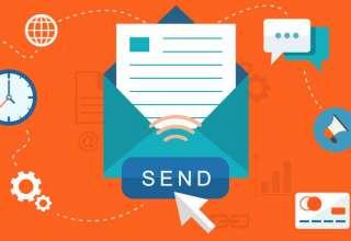 email massive