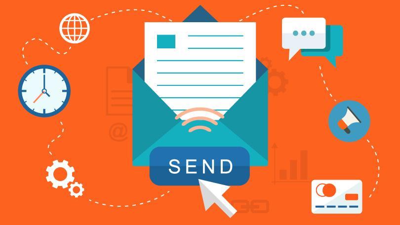Email Massive, 6 strumenti più utili per inviarle