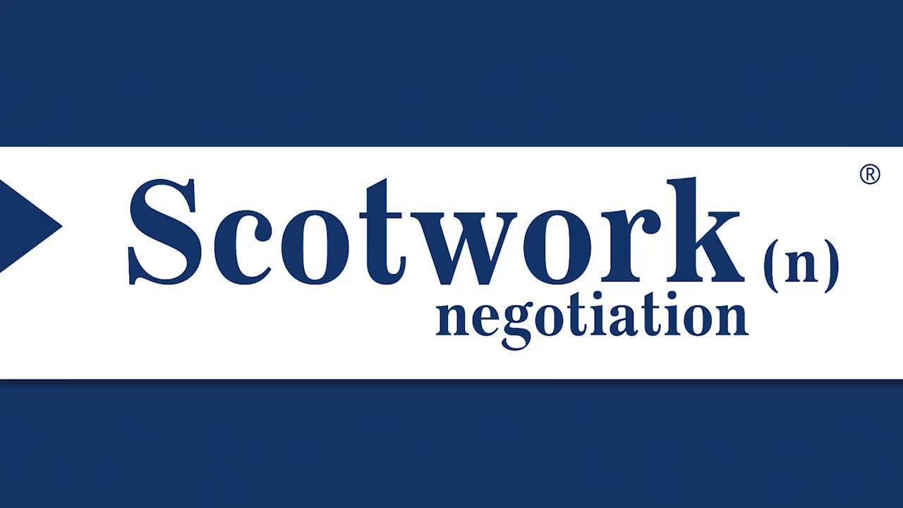 SCOTWORK: leader nelle negoziazioni sindacali