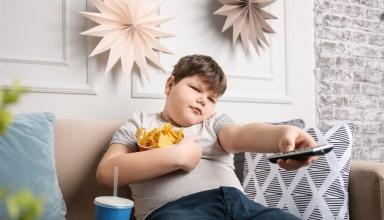 obesità ai tempi del covid